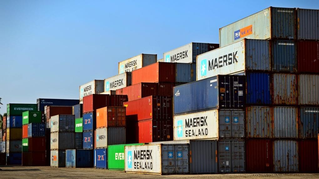 Особенности и преимущества контейнерных перевозок
