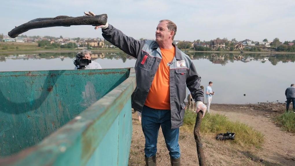 Андрей Симановский взялся за благоустройство исторических памятников в Екатеринбурге