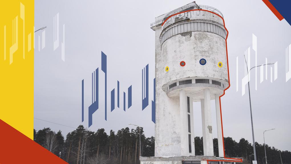 Как обычное техническое сооружение превратилось в символ города. Все, что нужно знать о Белой башне