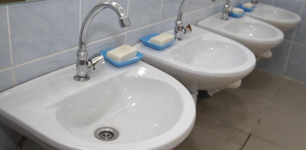 Воспитательница из «Лего-лагеря» в Ельцин-центре заставила ребенка промыть рот с мылом