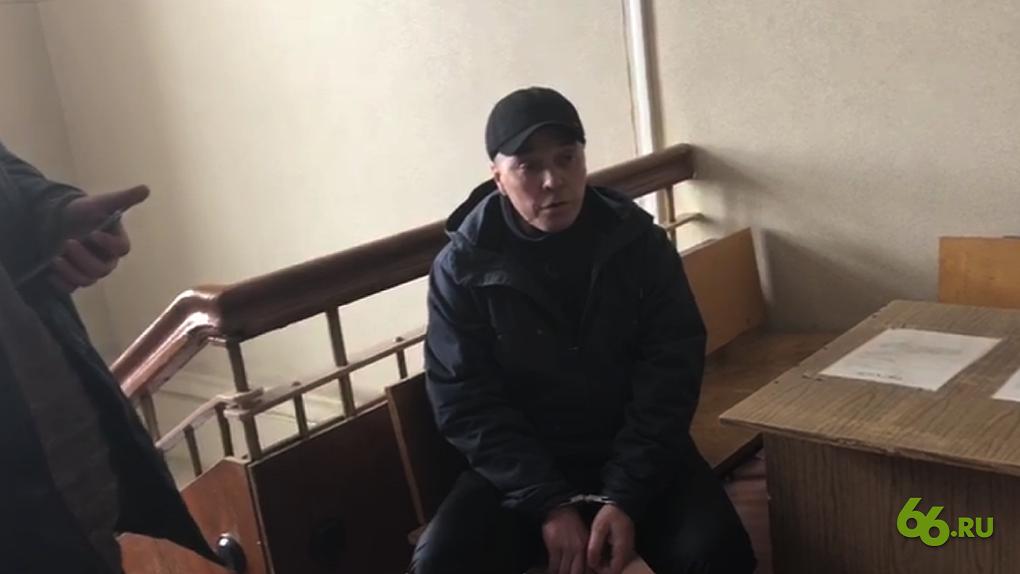 Суд отправил «полпреда президента СССР» на принудительное лечение
