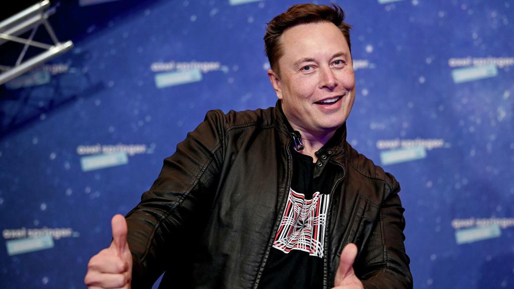 Построим город на Марсе, а потом улетим из Солнечной системы. Илон Маск рассказал, каким будет мир в 2071
