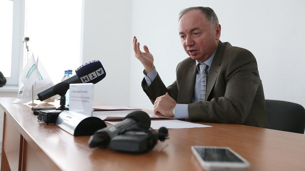 «Когда-то Ирбит тоже был крупным городом». Валерий Ананьев – о том, как пресечь деградацию Екатеринбурга