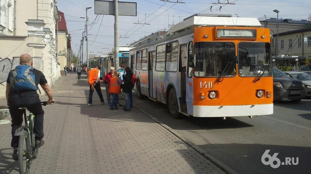 На обновление транспорта в регионах потратят 2 трлн рублей. В пилотный проект вошел Екатеринбург