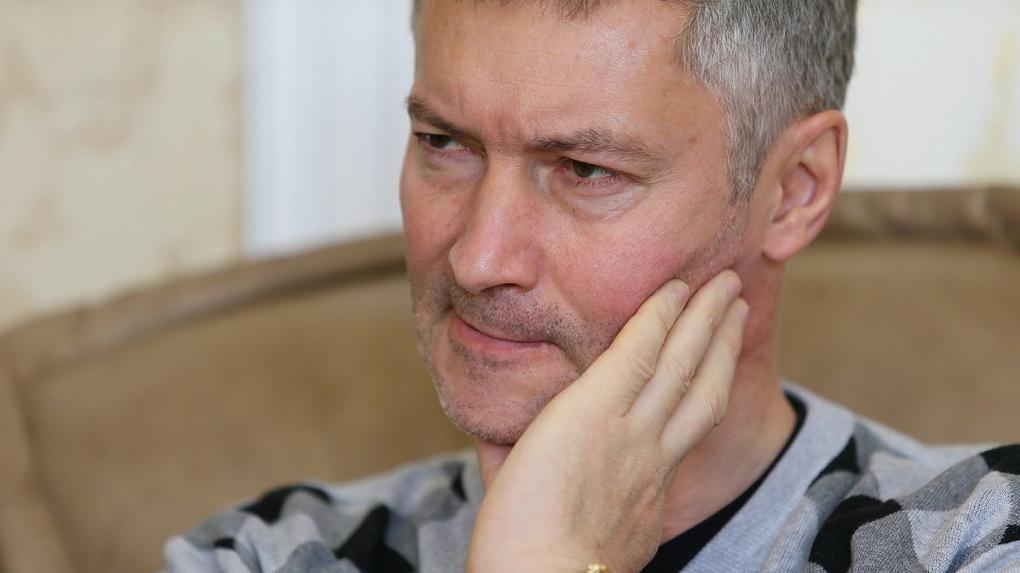 «Я крупнее своей должности»: чем займется Евгений Ройзман после отставки