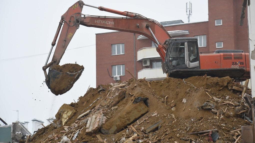 Екатеринбургу пишут план реновации: как будут отселять, сносить и перестраивать город