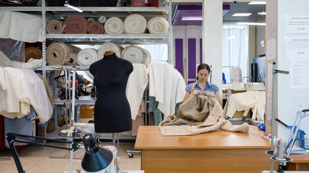 В Екатеринбурге откроют кластер для дизайнеров и швейных мастерских. Осталось найти место и деньги