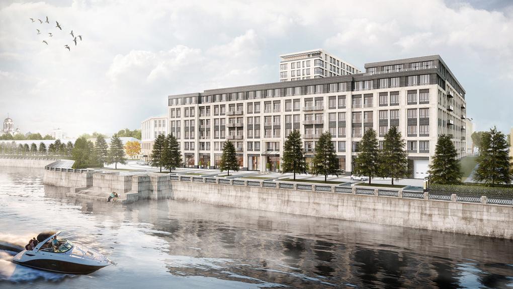 УГМК купила приборостроительный завод на набережной Исети