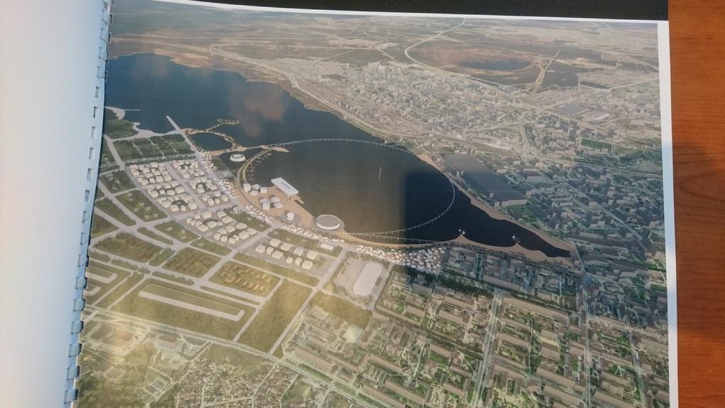 Высокинский защитил у Дворковича наследие Экспо-2025. Что достанется Екатеринбургу после мегавыставки