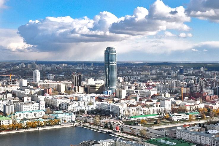Гримасы рынка: в бизнес-центре «Высоцкий» появились апартаменты