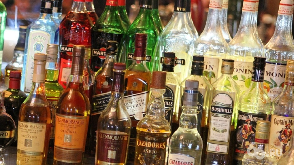 В Екатеринбурге стали меньше пить. Неожиданная статистика