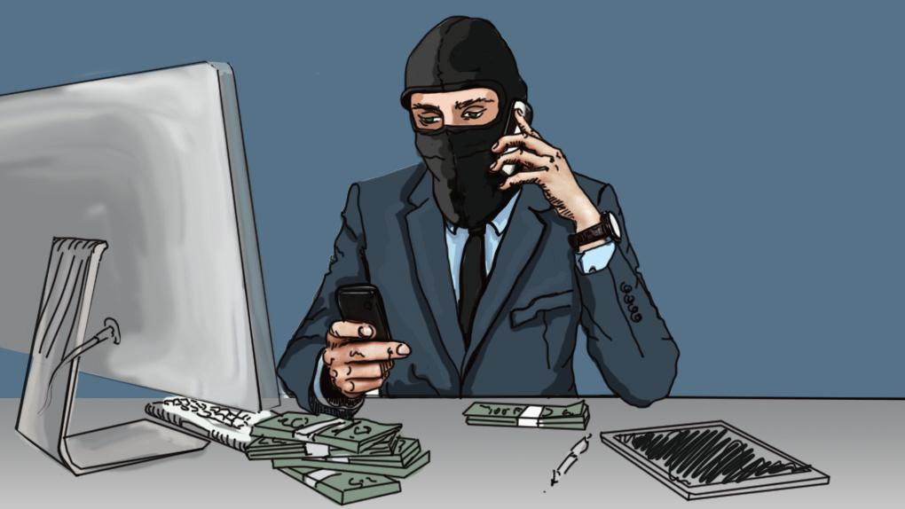 Мошенники притворяются сотрудниками банков, а потом крадут деньги. Как не стать жертвой