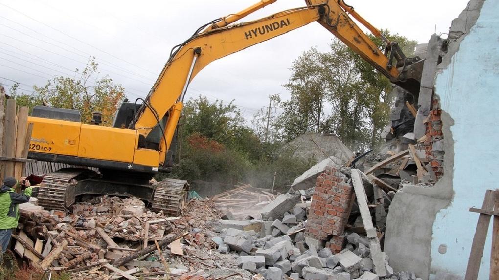 Жилье для 12 400 человек вместо ветхого фонда. Московские урбанисты показали план реновации Екатеринбурга