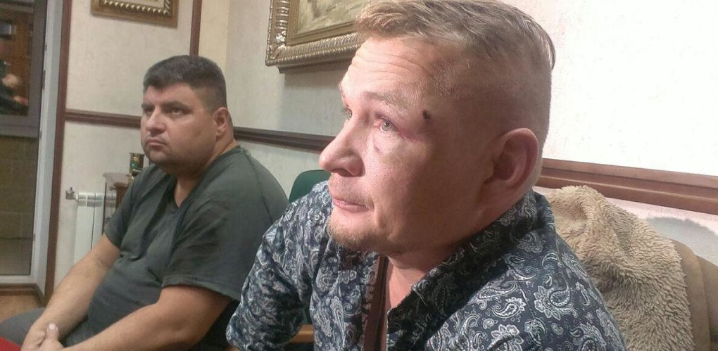«Нас приехали убивать». Стрелок из цыганского поселка Олег Шишов сам сдался полицейским