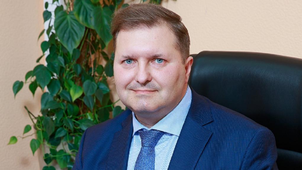 Евгений Куйвашев назначил нового министра финансов