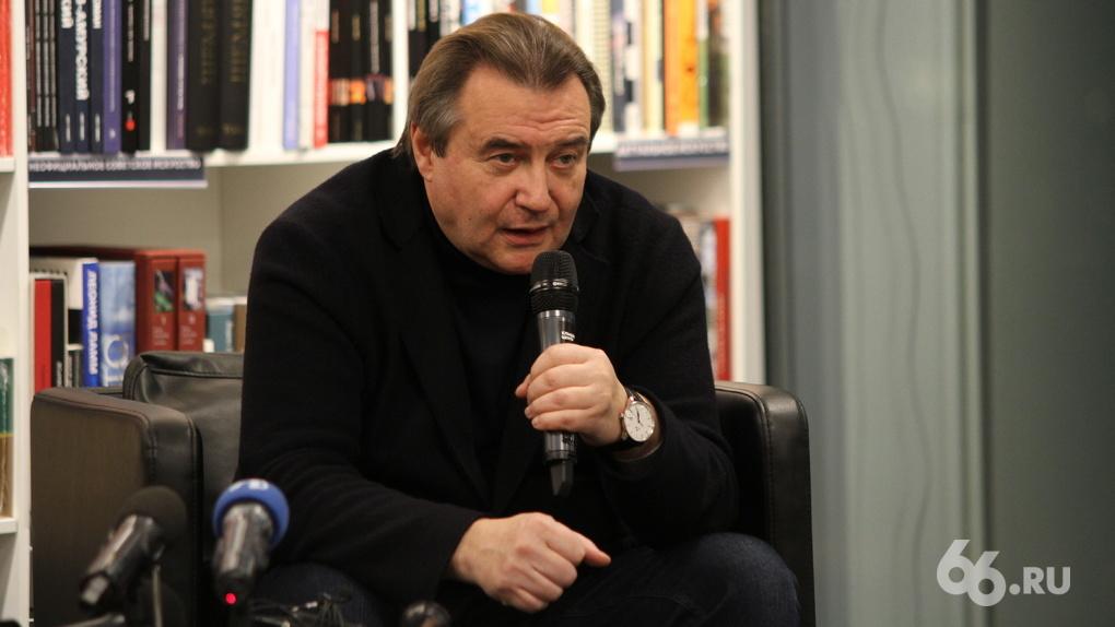 «Не думаю, что Поклонская помогла». Алексей Учитель объясняет низкие сборы «Матильды» в России
