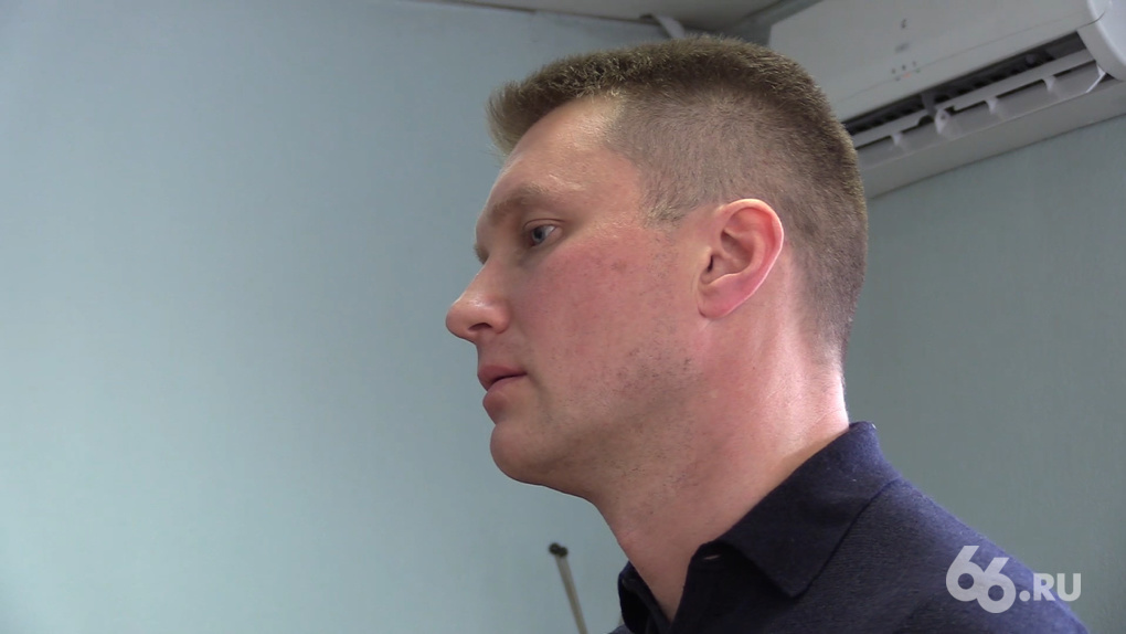 Прокурор потребовал семь лет строгого режима городскому депутату-единороссу Олегу Кагилеву