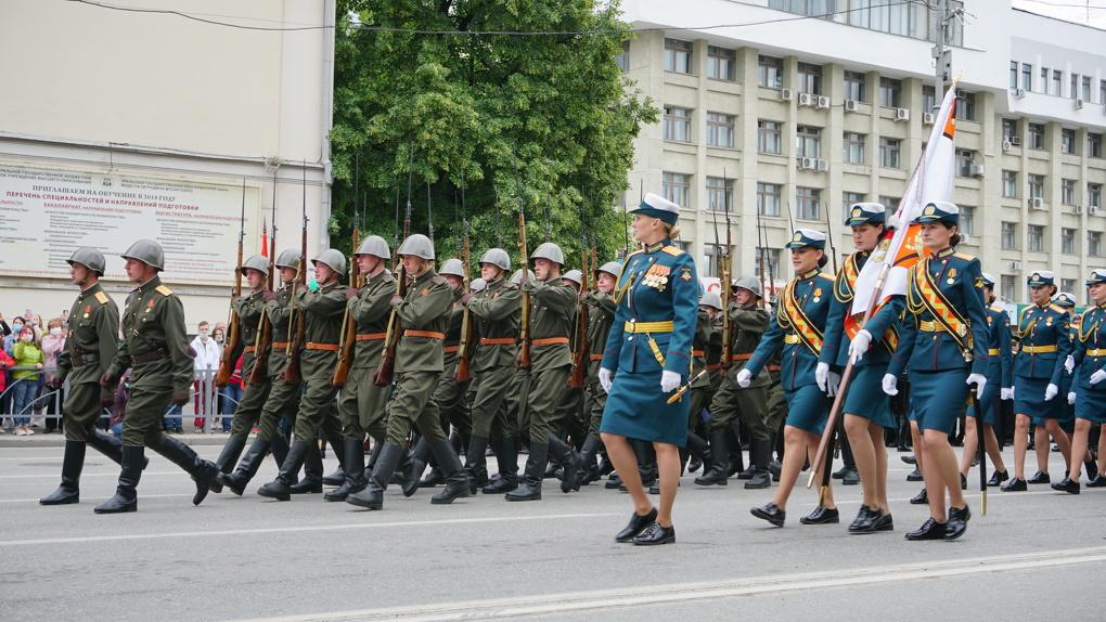 Цена праздника. День Победы – 2021 в Екатеринбурге станет самым скромным за последние пять лет