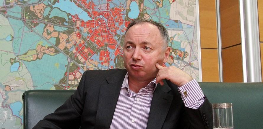 Новый шаг к IPO: глава «Атомстройкомплекса» рассказал, зачем компания разместила облигации на 3 млрд рублей
