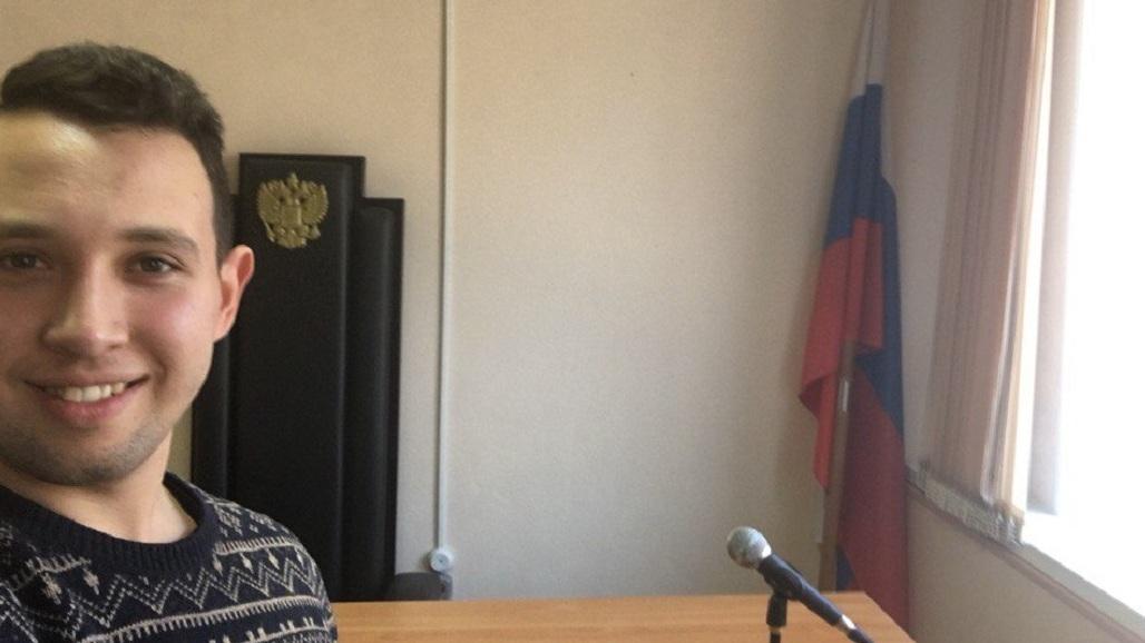 У координатора штаба Навального нашли больше сотни запрещенных книг «Свидетелей Иеговы»