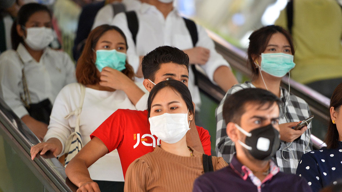 Сотни мировых компаний теряют прибыль из-за коронавируса. В списке — Apple, Nike и McDonald's