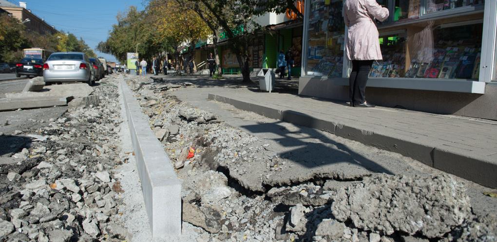 Свердловской области пообещали отремонтировать федеральные трассы до конца 2018 года