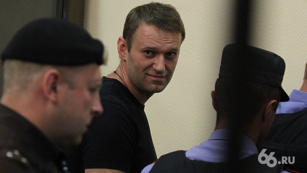 Юрист написал заявление на Навального за оскорбление ветеранов, агитирующих за поправки в Конституцию