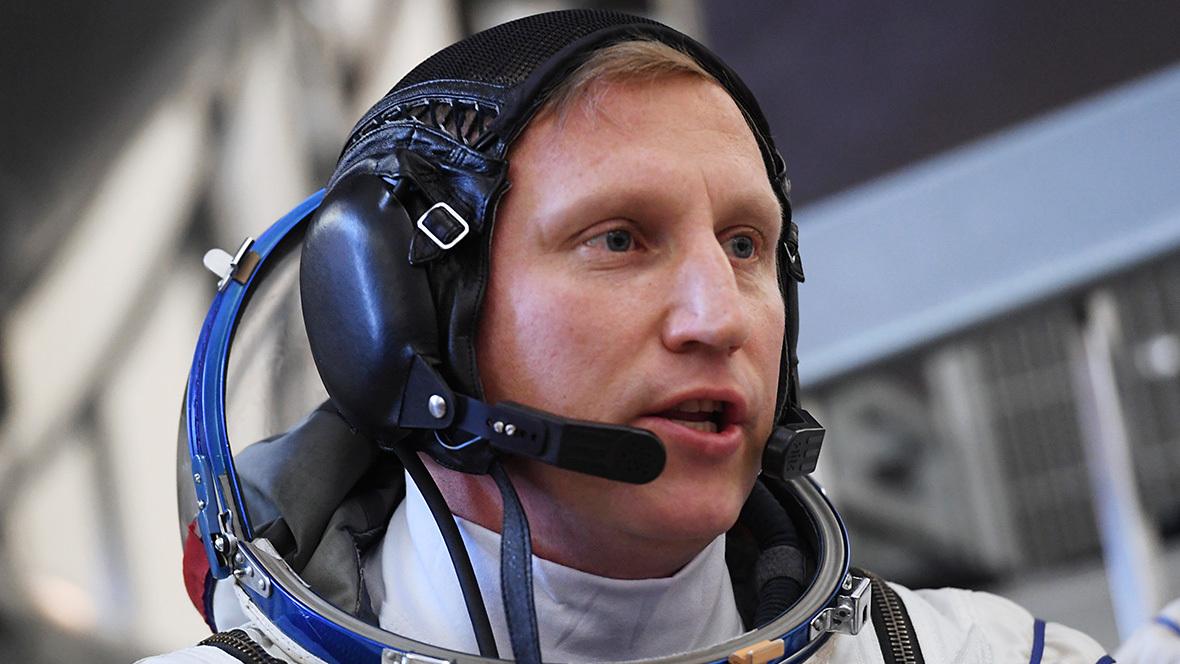 Космонавты проинформировали о своем главном страхе ирезервах МКС