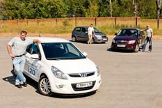 Лучшие автомобили уходящего года по версии 66.ru