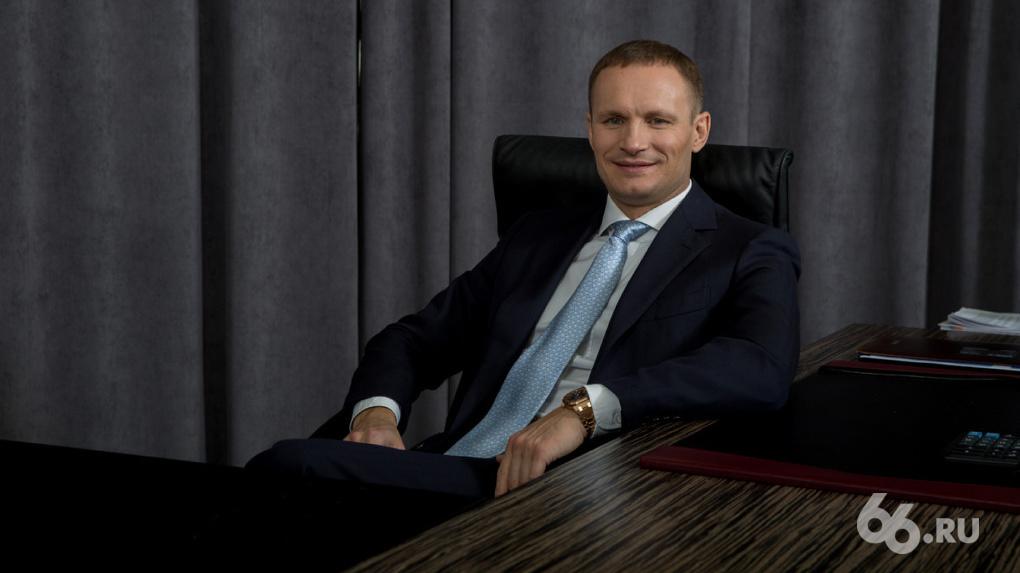 Суд запретил руководителю ГК «Атлас Девелопмент» распоряжаться имуществом на 125 млн рублей