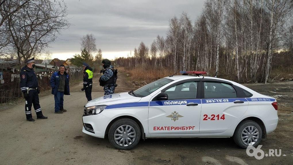 Кем были боевики, уничтоженные в садах под Екатеринбургом: имена, профессии, связи