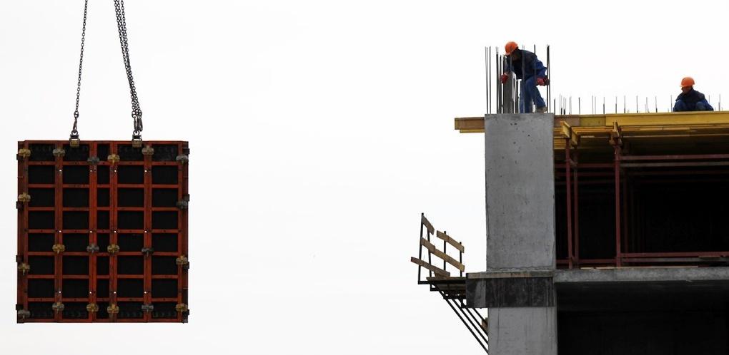 «Брусника» заново застроит участок у моста на Челюскинцев и площади на Юго-Западе