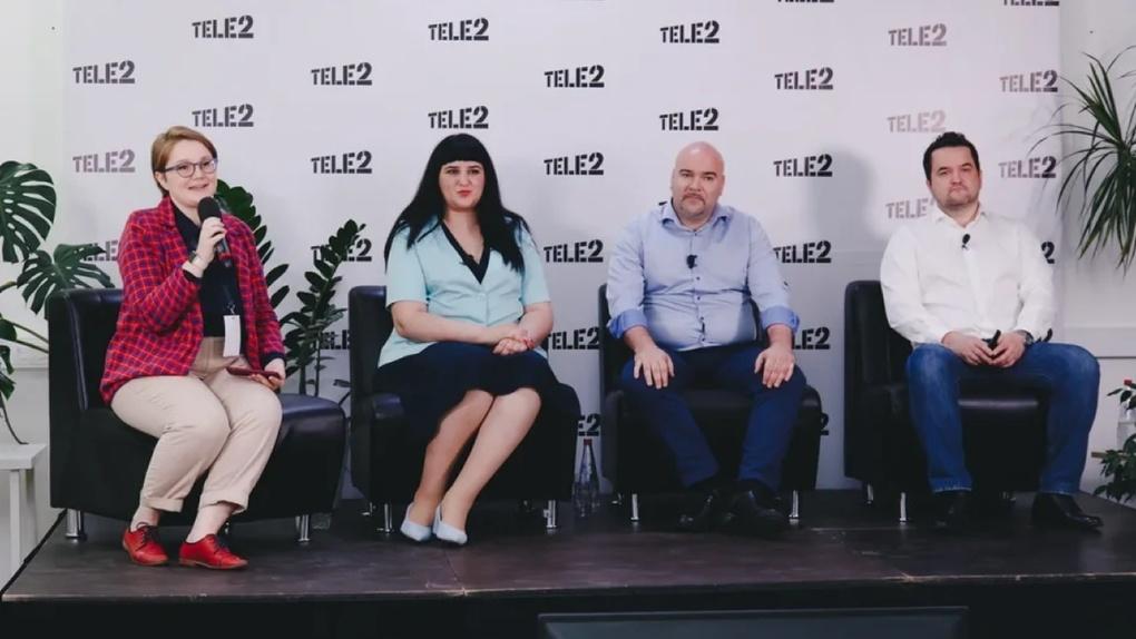 Tele2 рассказала о развитии подходов к взаимодействию с клиентами