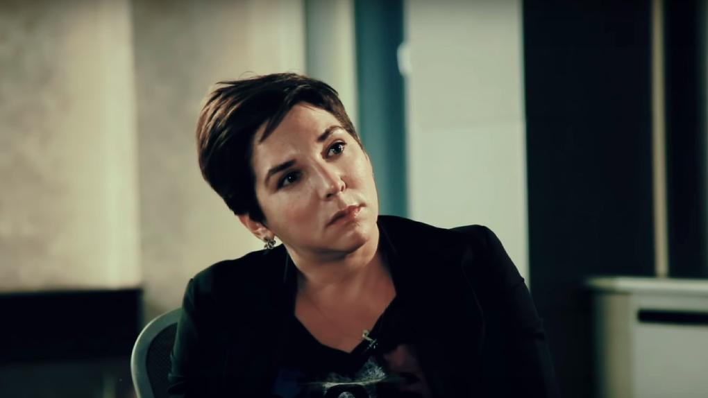 «Ничего не получится, становись бандитом»: Катерина Гордеева – о том, к чему привела Афганская война