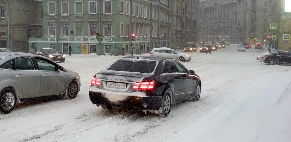 «Не сыпьте соль на город!», или Почему нужно отказаться от реагентов на дорогах