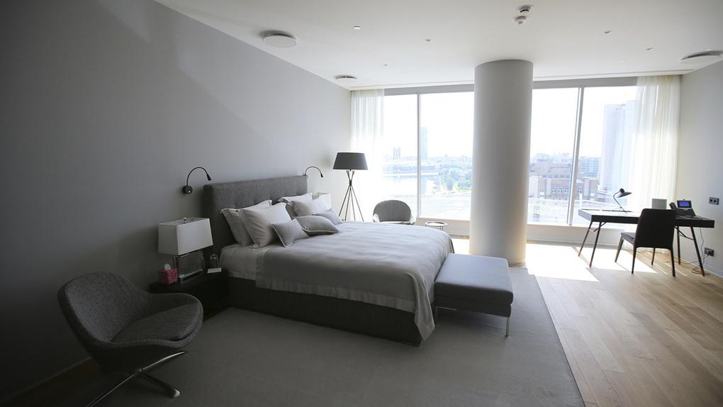 Большие квартиры Екатеринбурга. Где искать новое комфортное жилье