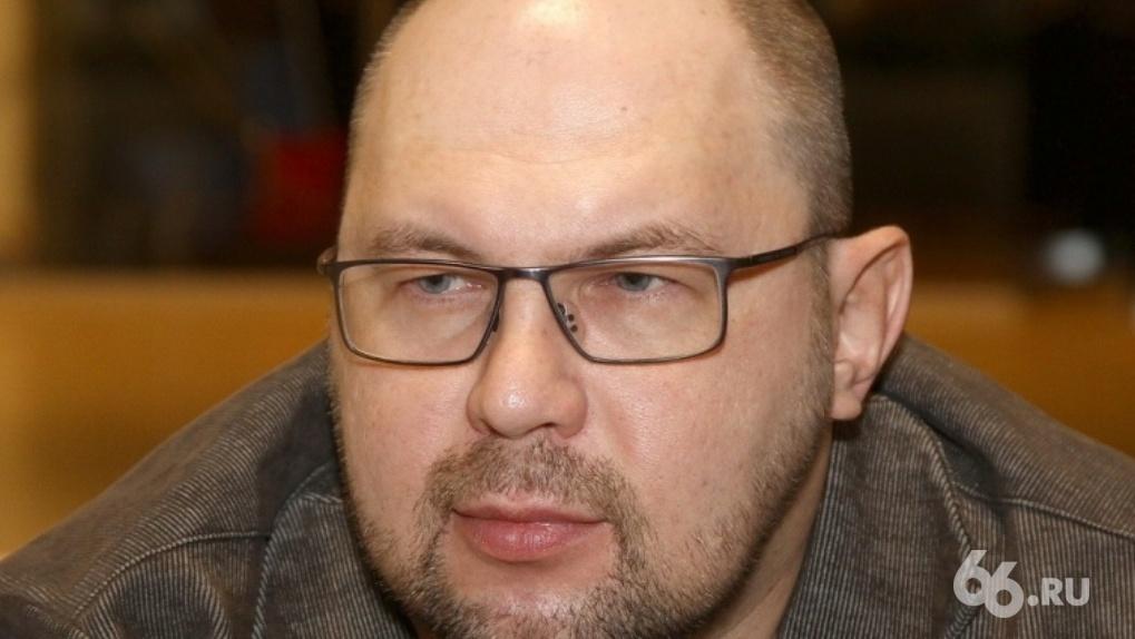 Алексей Иванов: «Екатеринбург — парадоксальный сплав идеализма и амбиций»