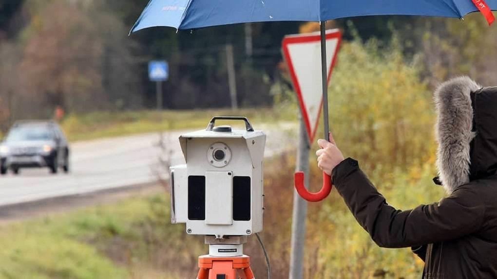 Росавтодор автоматизирует установку дорожных камер, чтобы их не ставили ради прибыли от штрафов