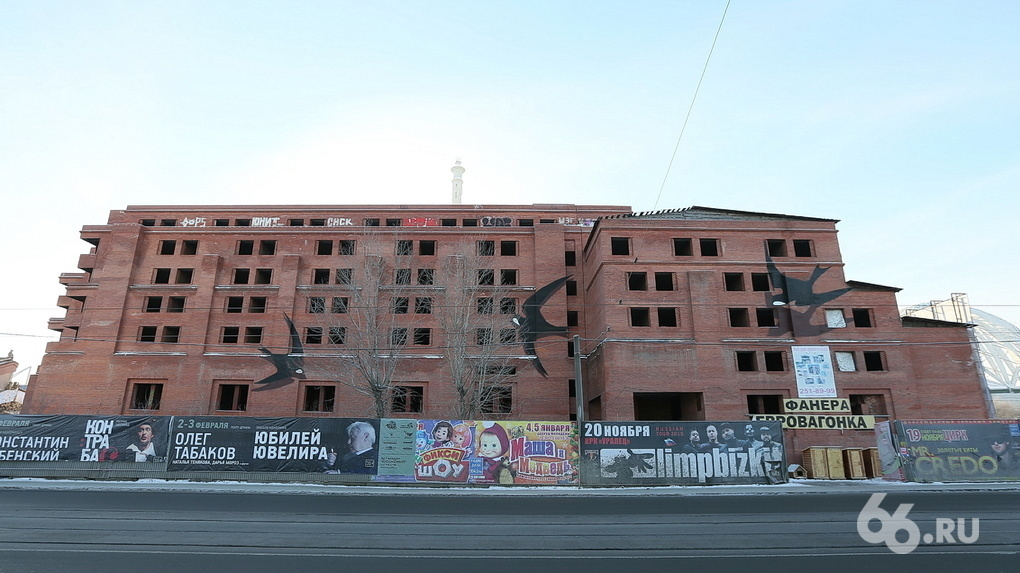 Несбывшиеся мечты гостиницы «Дели». Что могли возвести на месте недостроя, который прожил 26 лет