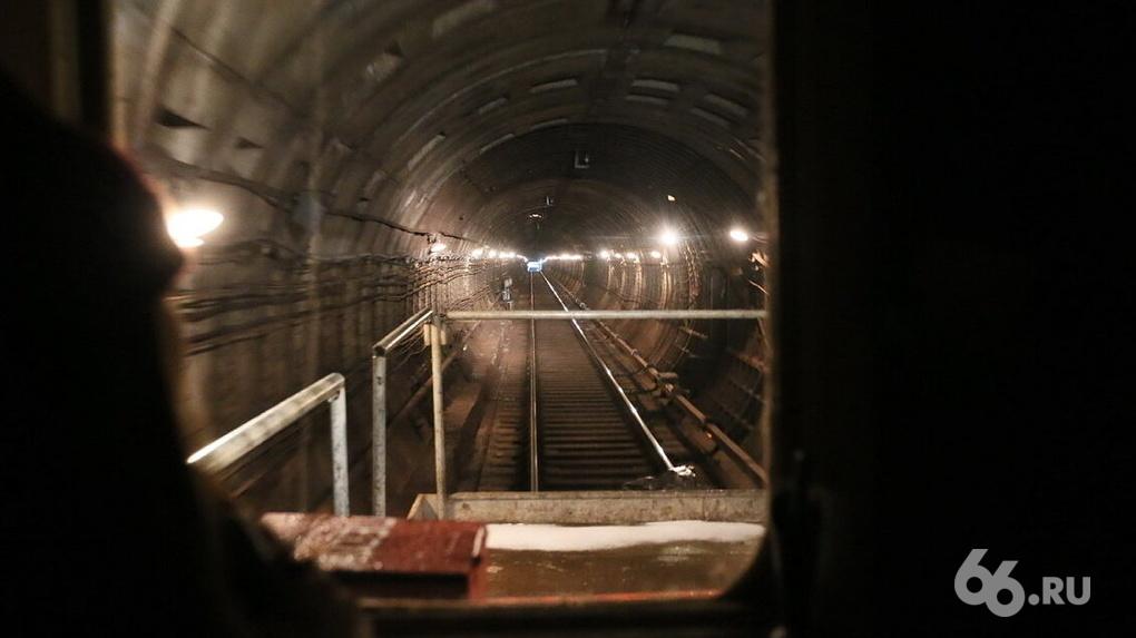 На ВИЗе зарезервировали участок под выход станции метро «Татищевская»