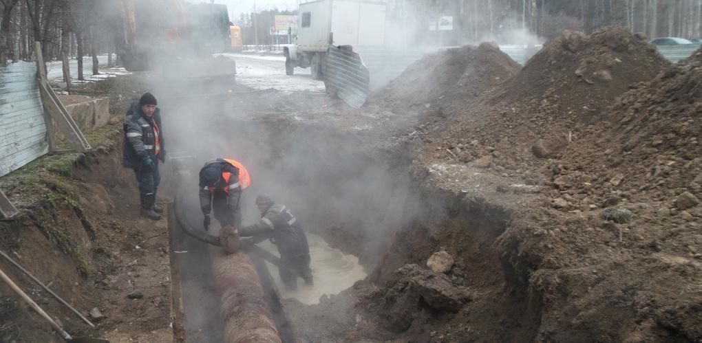 Ни отопления, ни газа: жители Уралмаша замерзают в своих квартирах