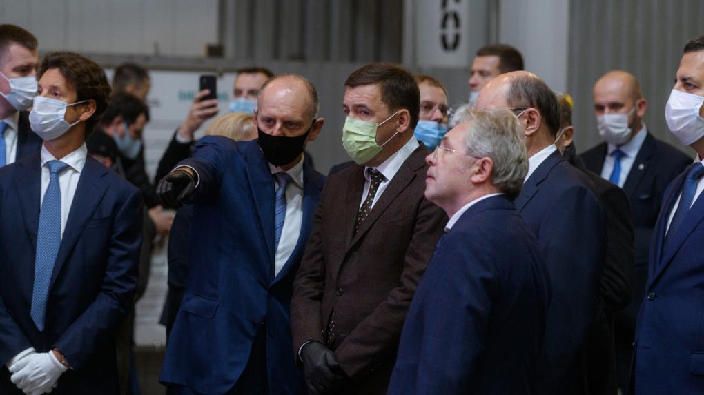 СОСПП – 30 лет. Десять фактов о главном бизнес-объединении Свердловской области
