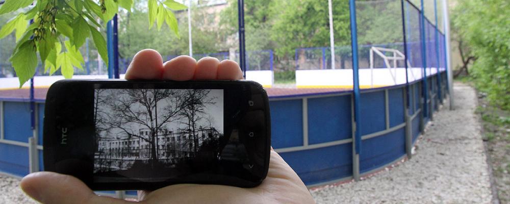 Эволюция города: как детские убежища превратились в сады