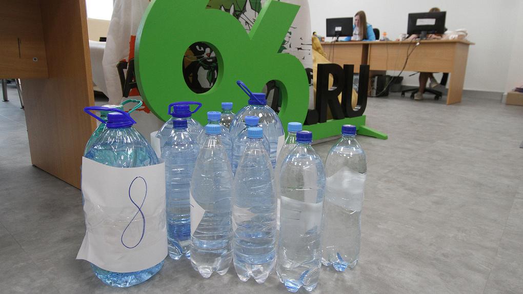 «Радон присутствует повсеместно»: тест питьевой воды из магазинов Екатеринбурга на радиоактивность