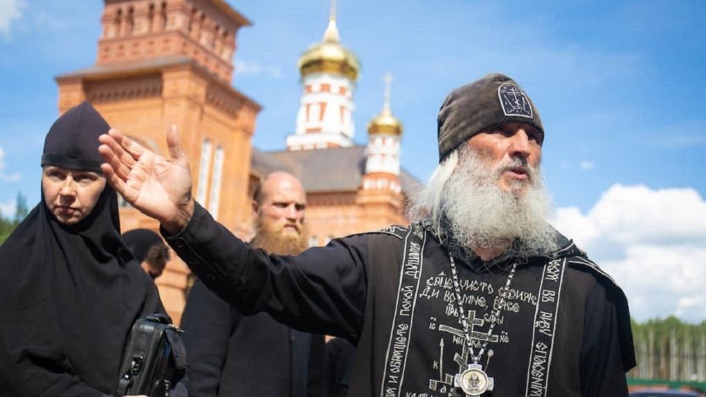 Екатеринбургская епархия нашла свидетельства насилия над воспитанниками Среднеуральского монастыря