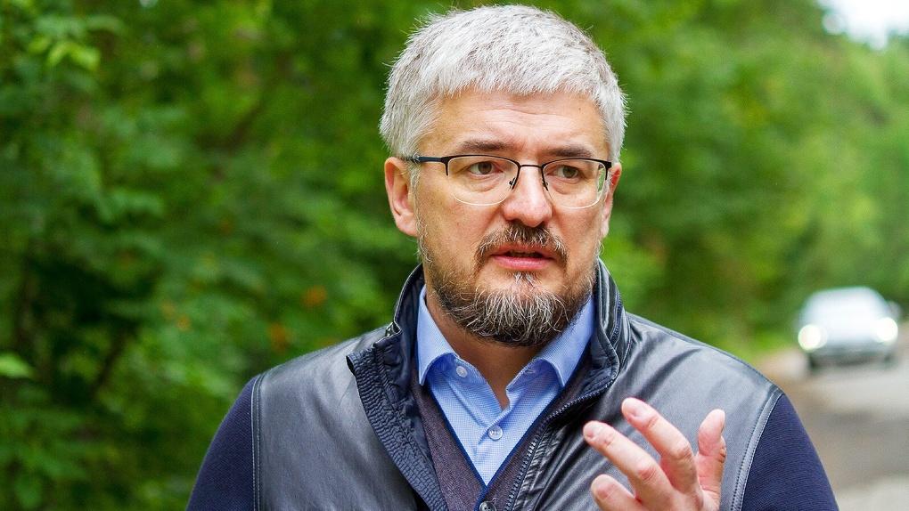 Артур Зиганшин: «Шарташский лесопарк — как торговый центр. Он будет генерировать трафик для арендаторов»
