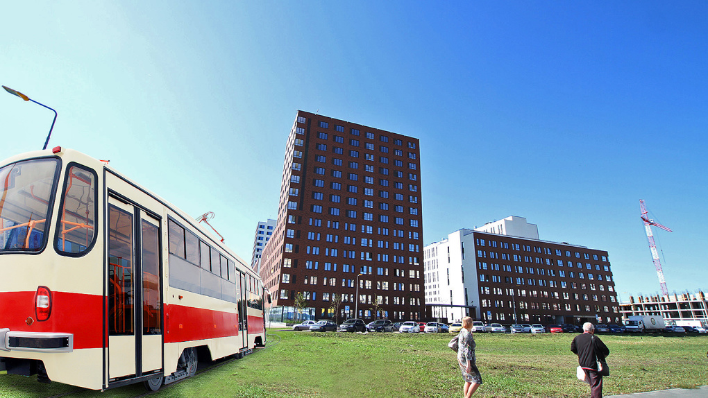 Эволюция города: куда катится екатеринбургский трамвай