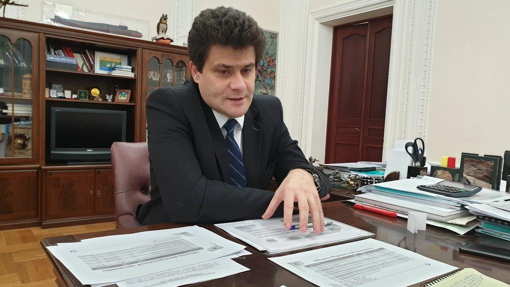Администрация скорректировала бюджет из-за пандемии. На чем сэкономит и сколько потеряет Екатеринбург