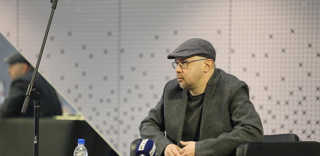 Писатель Алексей Иванов: «Я дважды ходил на встречи с Путиным. Хотел доказать, что существую»