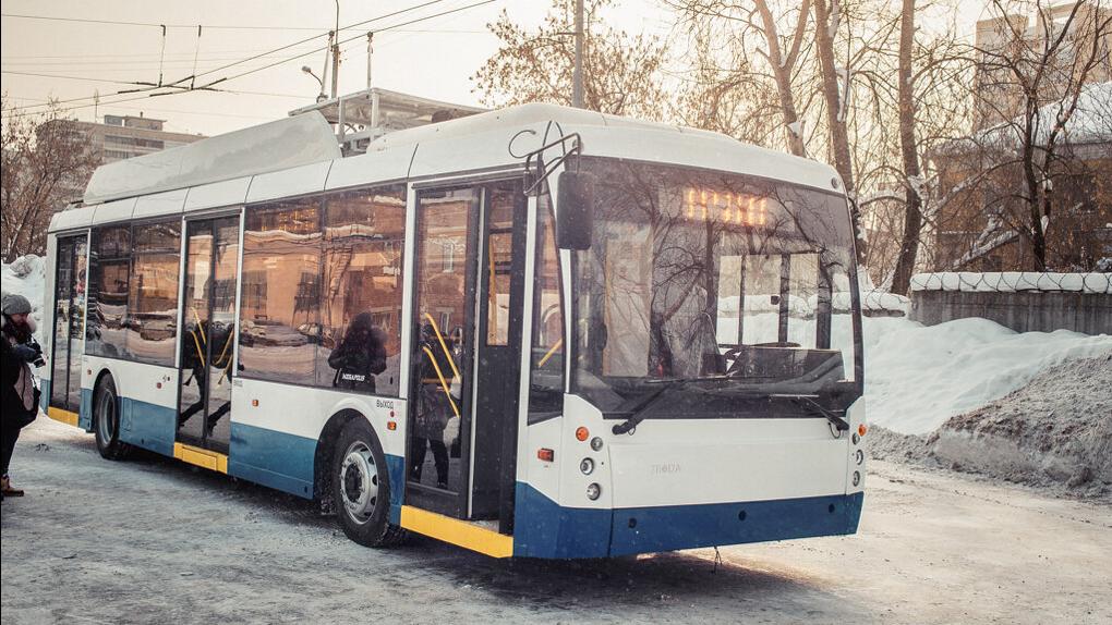 Госдума запретила высаживать из общественного транспорта детей без билетов
